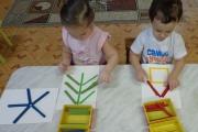 Источники творческих способностей и дарования детей – на кончиках их пальцев