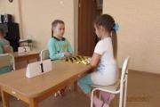 Турнир по русским шашакам