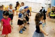 Развлечение для детей раннего возраста, посвященное празднованию